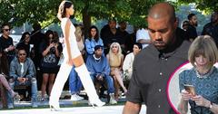 Kanye west yeezy season 4 critics bash HERO