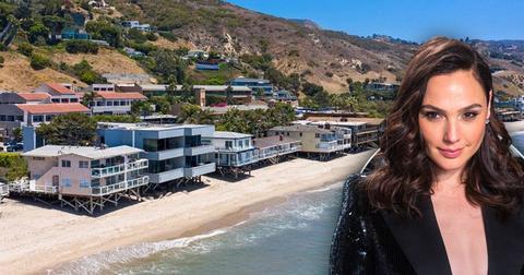 Gal Gadot Buys Malibu Beach Condo For 5M