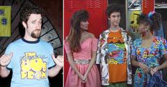 dustin diamond best screech moments saved by the bell death pf