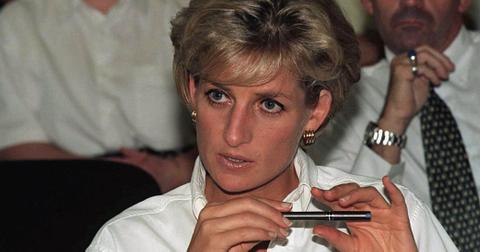 Princess diana inspiring quotes ok