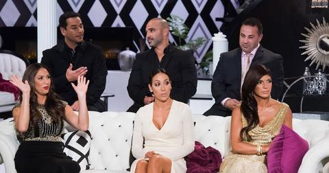 The Real Housewives of New Jersey – Season 6