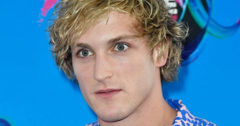 Logan paul youtuber dead body apology ok pp