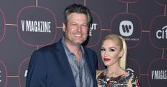Gwen Stefani Says Engagement With Blake Shelton Was Long Overdue