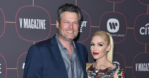 Gwen Stefani Says Engagement With Blake Shelton Was Long Overdue