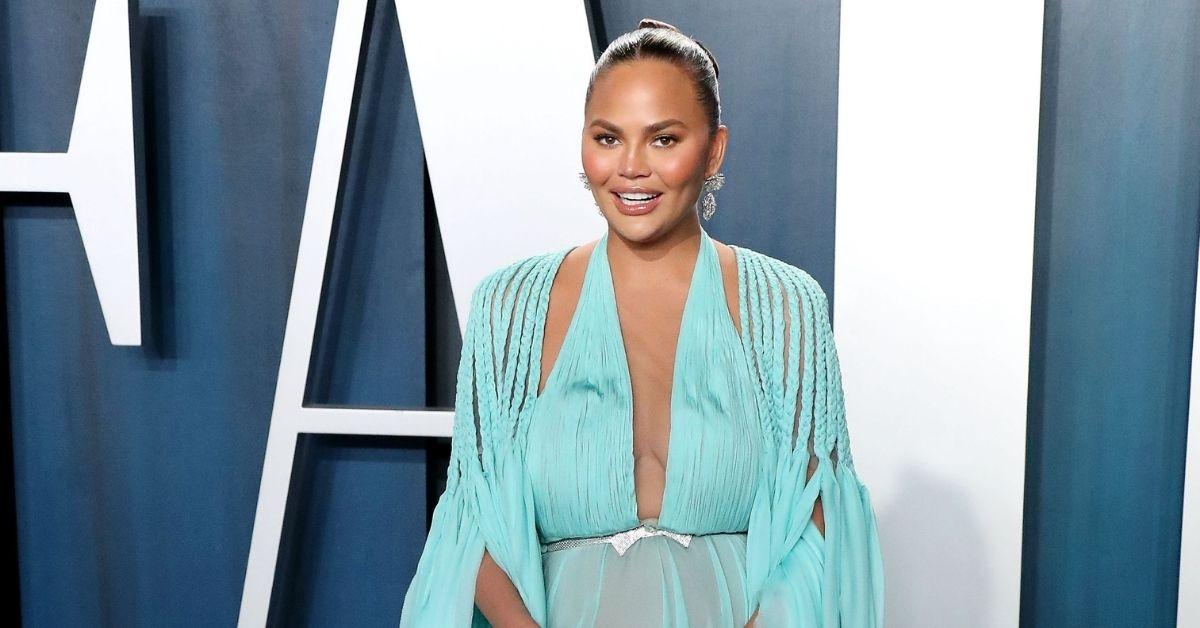 chrissy teigen difficult come to terms not carry again pregnancy miscarriage