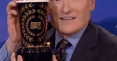 Conan o brien mtv movie awards 2014