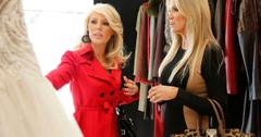 Gretchen Rossi and Lauri Peterson