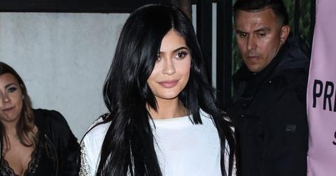 Kylie Jenner Tyga Break Up Long