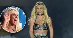 Britney Spears Vegas PP