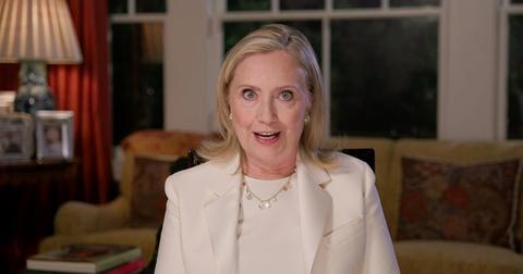 Hillary Clinton hired Ghislaine Maxwell's Nephew