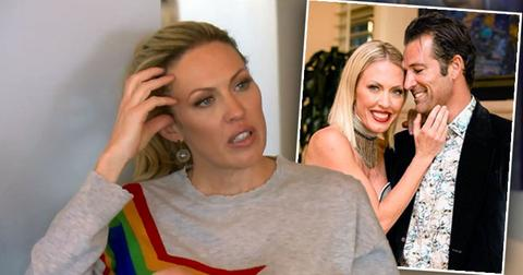 RHOC's Braunwyn Windham-Burke Admits Husband Sean Has Moved Out