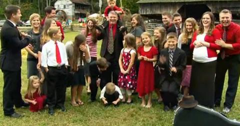 Bringing up bates season 1 trailer