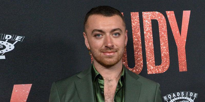 Sam Smith Gets Hair Transplant And Loves It