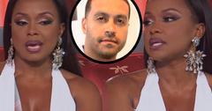Phaedra Parks Denies Cheating On Apollo Nida