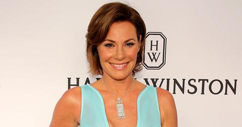 luann de lesseps wedding prep instagram long