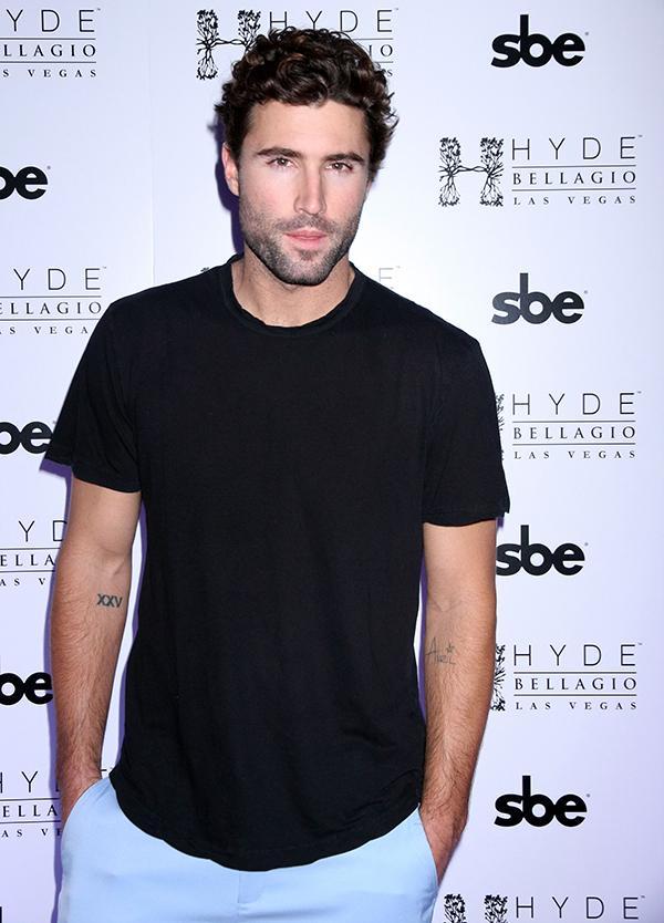 Brody Jenner Hottie