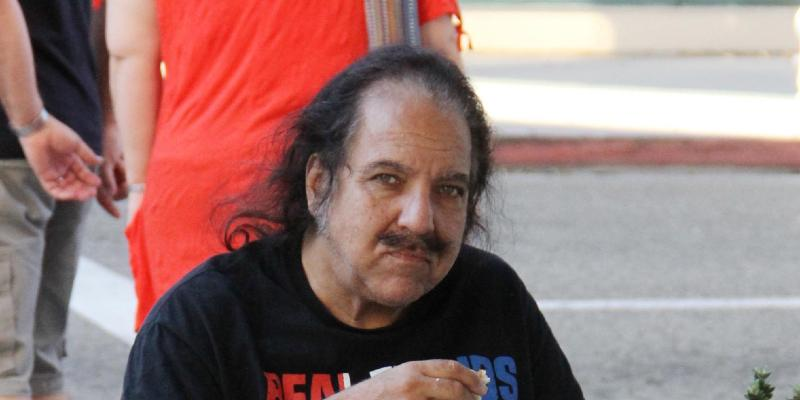 Porn Star Ron Jeremy Hit With 7 New Sexual Crimes, Faces 330 Years