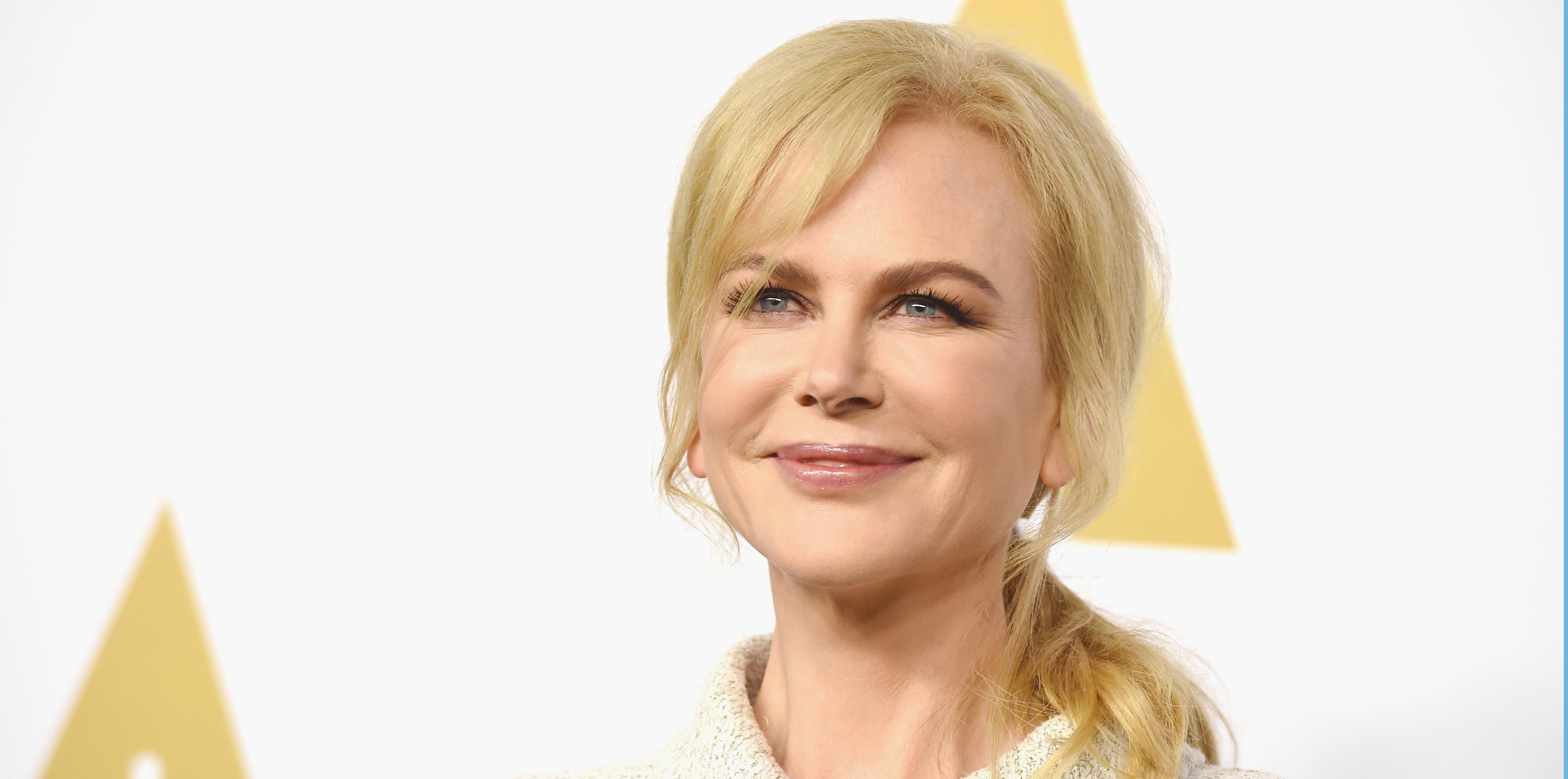 89th Annual Academy Awards Nominee Luncheon – Arrivals