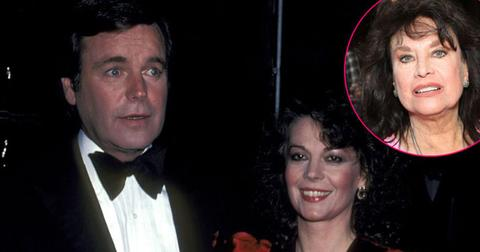 Natalie wood sister robert wagner blacklisted hollywood OK pp