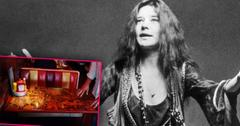 Janis Joplin Favorite Hotspots Tour Show