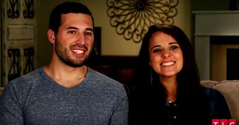 Counting on jinger duggar reveals babys gender video pp