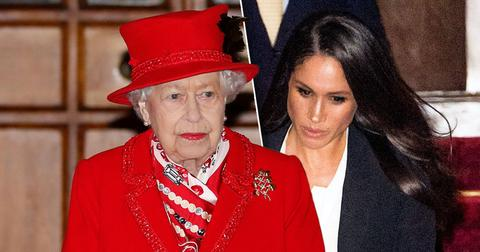 Queen Elizabeth Infuriated Over Meghan Markle's New 'Tacky' Investment