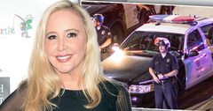 //Shannon Beador Cops were called to to her house