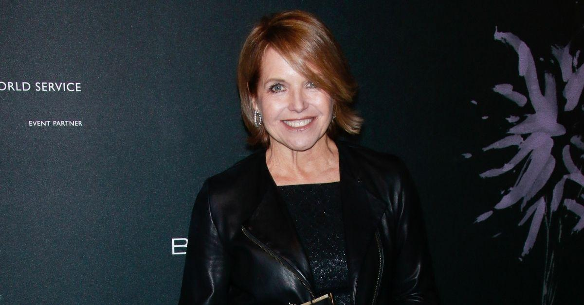 katie couric memoir to make late husband jay monahan come alive daughters