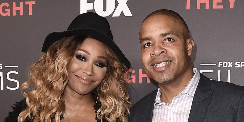 Cynthia Bailey Mike Hill Fight PP