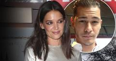 Who Is Katie Holmes' New Man Emilio Vitolo 5 Fast Facts
