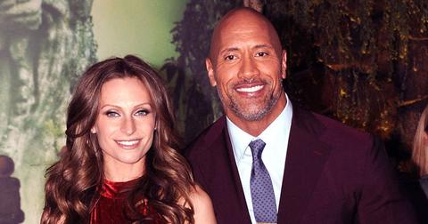 Lauren Hashian and The Rock