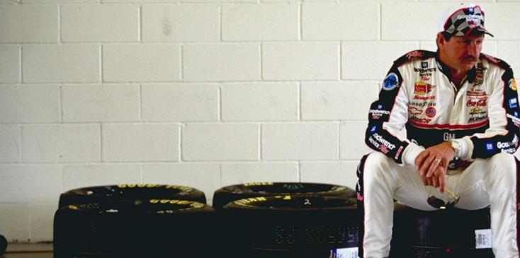 Dale Earnhardt #3