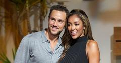 Tayshia Adams Admits Living With Fiance Zac Clark In NYC Is 'So Surreal'