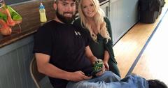Corey miranda simms daughter home from hospital 06