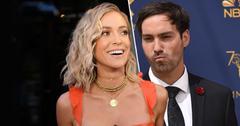 Kristin Cavallari] Spotted Kissing Comedian [Jeff Dye] Following Split