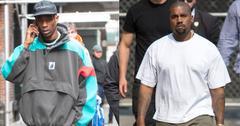 Travis + Kanye PP