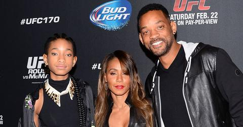 will smith willow dating can handle herself long