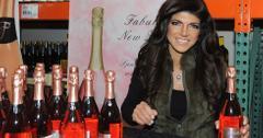 Teresa giudice banned drinking 05