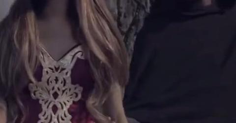 Ariana grande chris brown