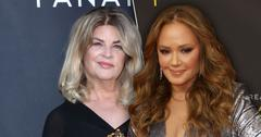 Kirstie Alley is wrong on Leah Remini & Shelly Miscavige Scientology