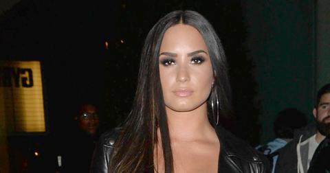 Demi Lovato sober update
