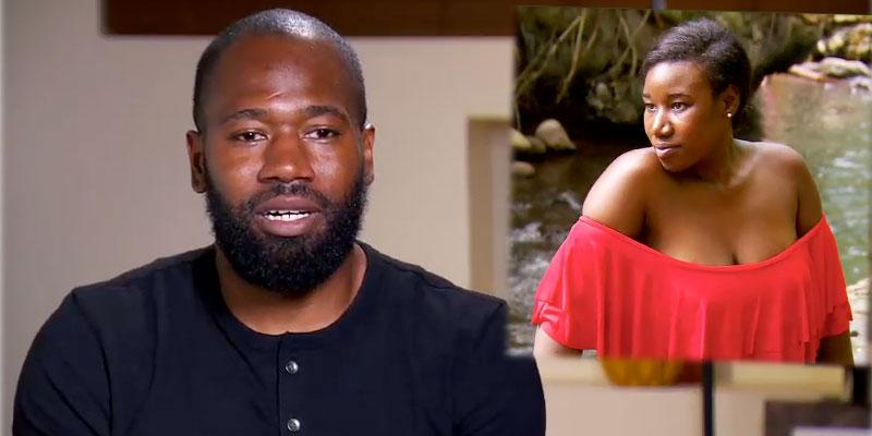 Married first sight clip will disappointed jasmine refuses honeymoon activity pp