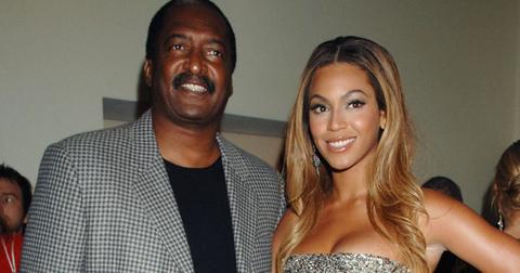 //Beyonce Dad Cancer Warning PP