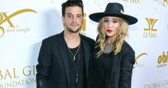 Dancing with the stars mark ballas married h