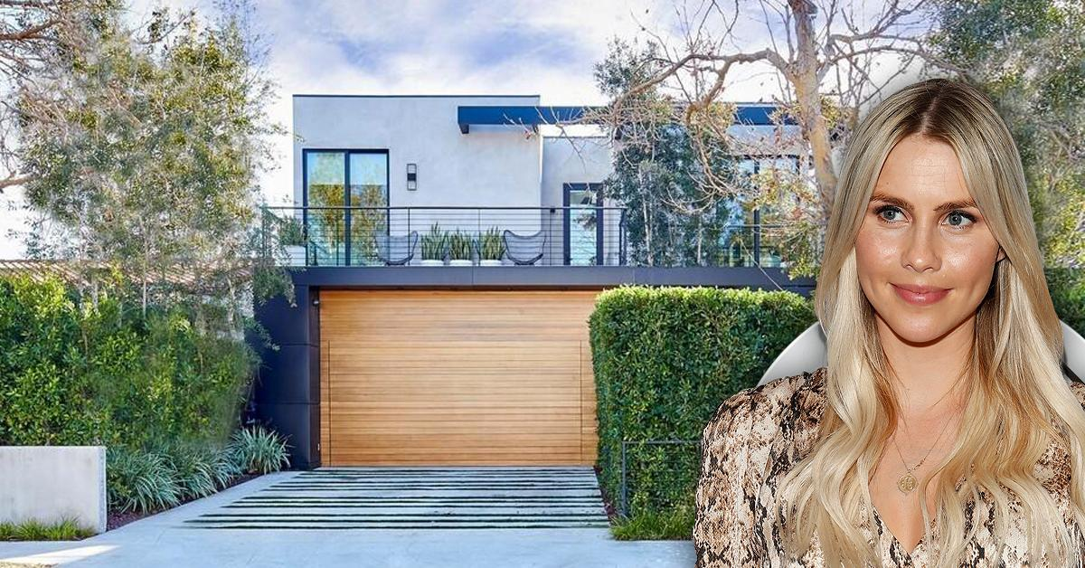 inside claire holt beverly grove home celeb real estate pf