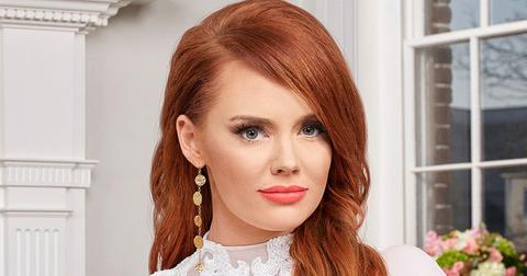 Kathryn Dennis Admits Abortion