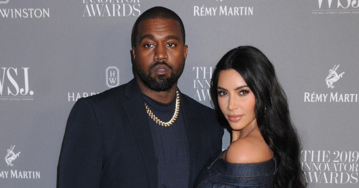 Who Will Keep Mansion In Kim Kardashian & Kanye West Split?