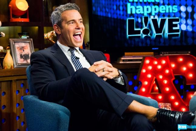 Watch what happens live season 10 10049 gal 5
