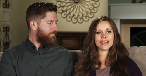 Jessa Duggar Say Yes To The Dress PP