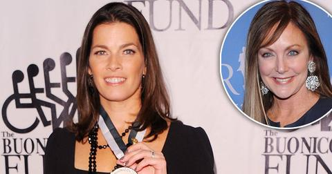 Nancy Kerrigan Peggy Fleming Dancing Star Long